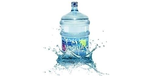 Питьевая вода «Maqua» 18,9 л.