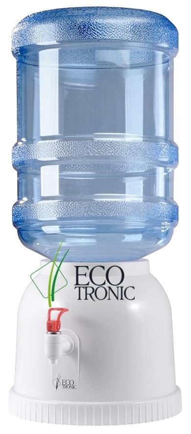 Раздатчик воды Ecotronic L2-WD высокий