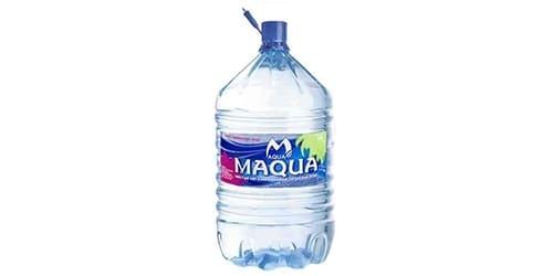 Питьевая вода в одноразовой бутылке (без залоговой стоимости)
