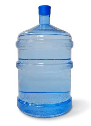 Бутыль из поликарбоната, емкость 18,9л